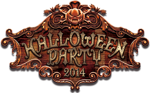 Halloweenparty2014