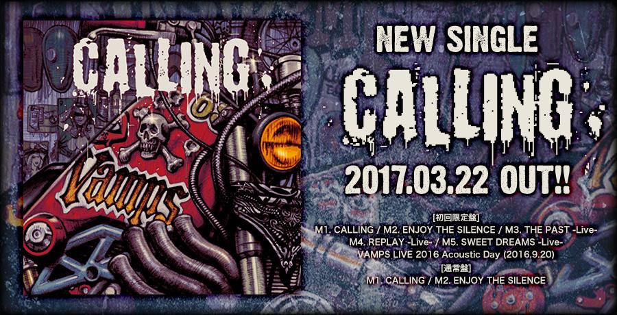 Calling-bnr